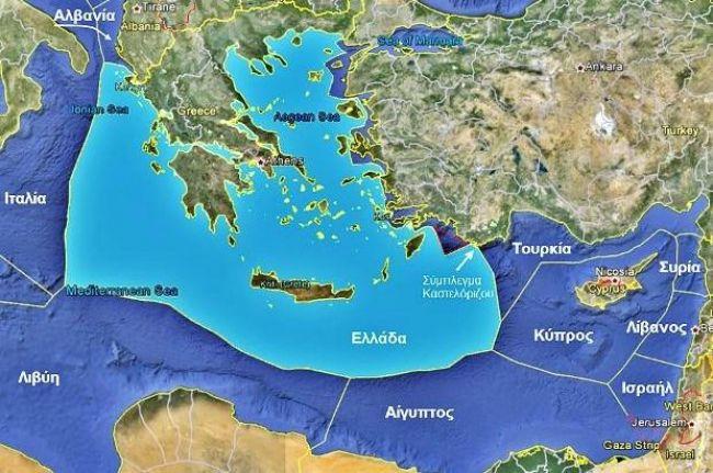 6/11/19 – Εκδήλωση στην ΑΘήνα με θέμα: «Τουρκία: Μετά την Συρία, η σειρά της Ελλάδας και της Κύπρου;»