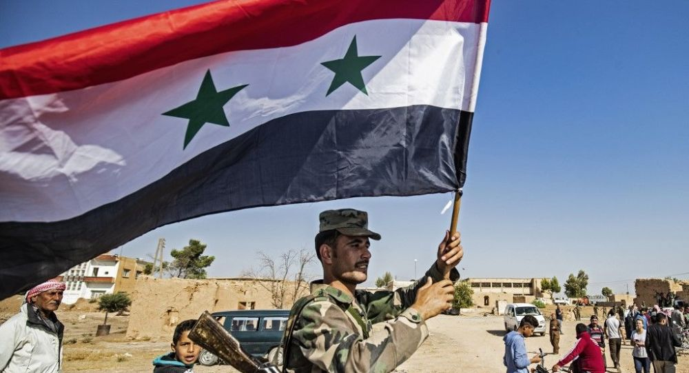 Τι έχασε η Ελλάδα από τη διακοπή των διπλωματικών σχέσεων με τη Συρία