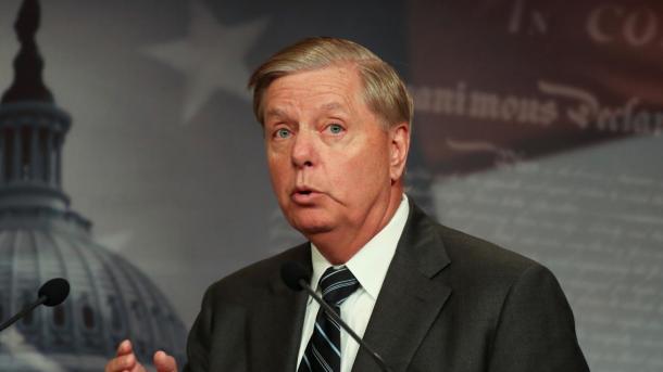 Ο δεσμός του γερουσιαστή Lindsey Graham και των εκπροσώπων των Τούρκικων συμφερόντων  – Χρηματοδοτήθηκε από τον ξάδερφο του Ερντογάν