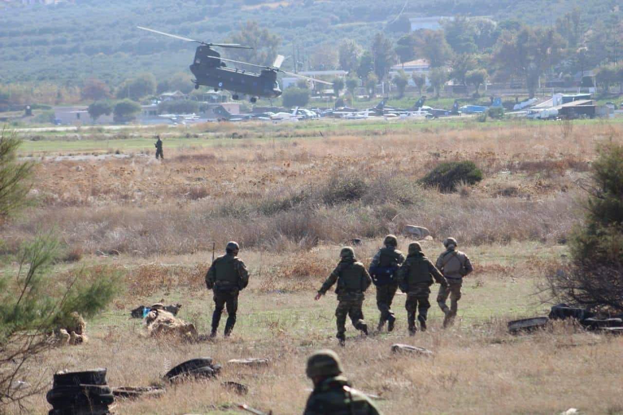 Σόου προπαγάνδας της Τουρκίας με το Πακιστάν απέναντι στη συμμαχία Ελλάδας-Ισραήλ και Αιγύπτου – Ο «εκνευρισμός» της Άγκυρας