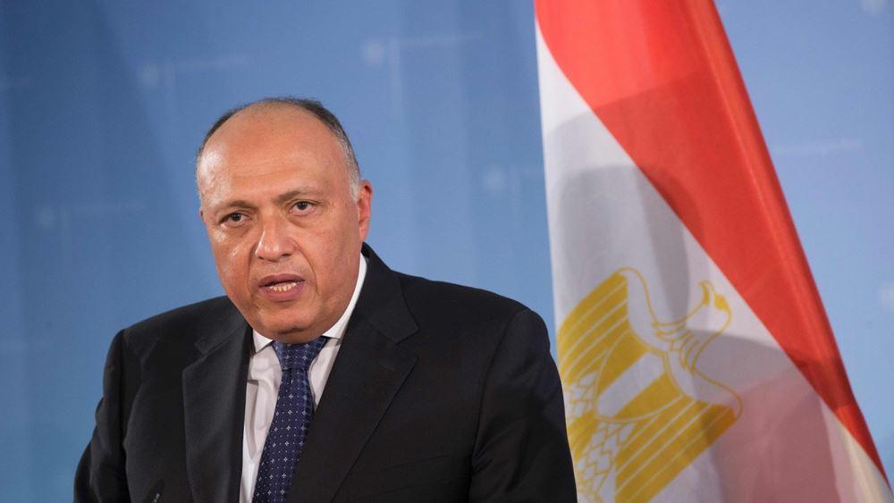 Αίγυπτος: Χωρίς νομική βάση το μνημόνιο Τουρκίας-Λιβύης