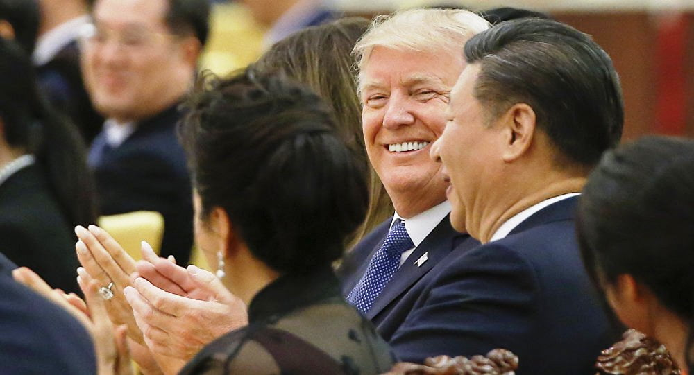 Reuters: Κινεζική πρόταση για συνάντηση Τραμπ – Σι Τζινπίνγκ στην Ελλάδα