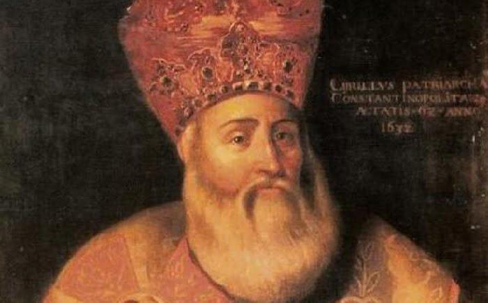 Κύριλλος Λούκαρης: Ο μαρτυρικός πατριάρχης