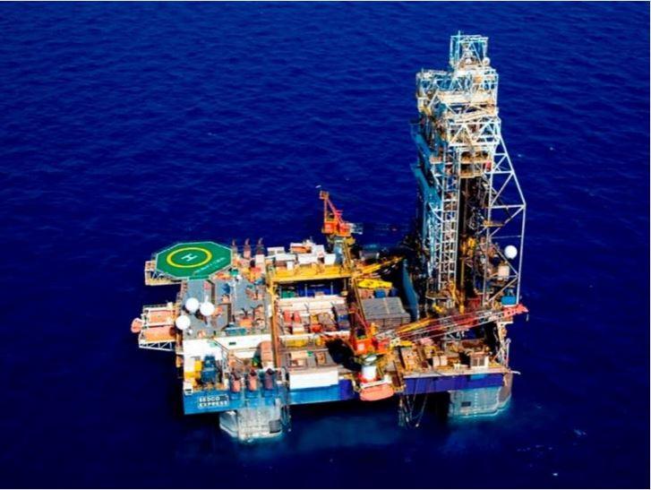 Καθοριστικές αποφάσεις για LNG στην Κύπρο – Στο Προεδρικό η ΔΕΦΑ