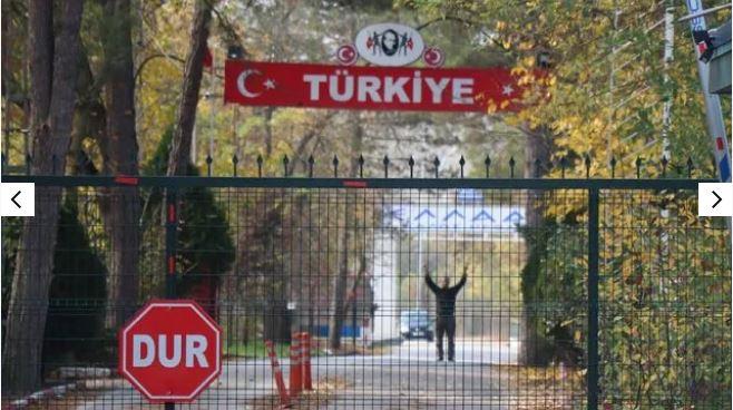 """Νέα προβοκάτσια της Τουρκίας! Μας έστειλε """"πακέτο"""" Αμερικανό πολίτη τζιχαντιστή του Ι.Κ. – Η Ελλάδα δεν τον δέχτηκε"""