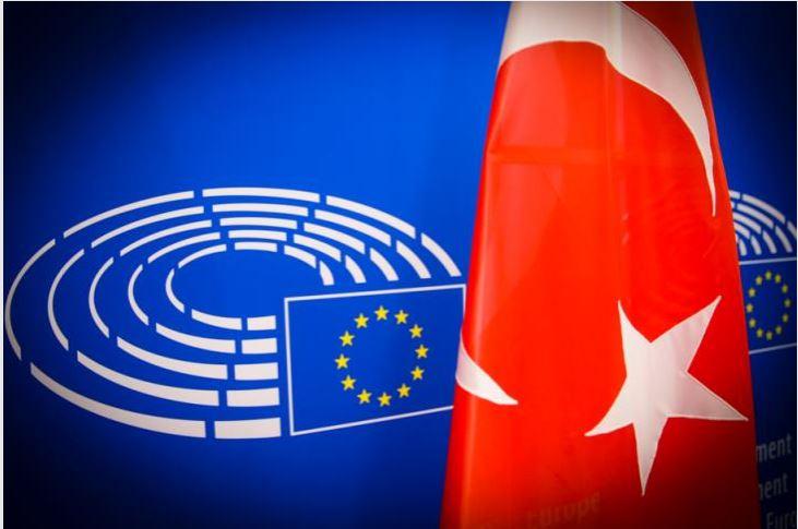 Κυρώσεις Ε.Ε. κατά Τουρκίας – Προχωρούν με λίστα ονομάτων