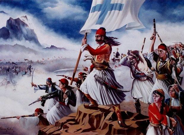 Η μεγάλη νίκη του Καραϊσκάκη στην Αράχωβα
