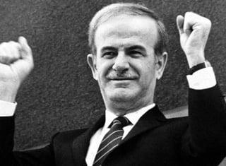 13 Νοεμβρίου 1970: O Χαφέζ ελ Άσαντ καταλαμβάνει με πραξικόπημα την εξουσία στη Συρία