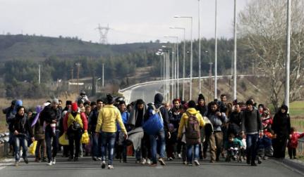 Πανθρακική συγκέντρωση την Κυριακή 24 Νοεμβρίου στους Κήπους για το μεταναστευτικό