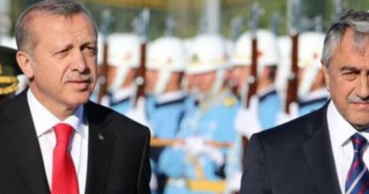Η Τουρκία επιδιώκει κυριαρχία στην βόρεια και έλεγχο της νότιας Κύπρου