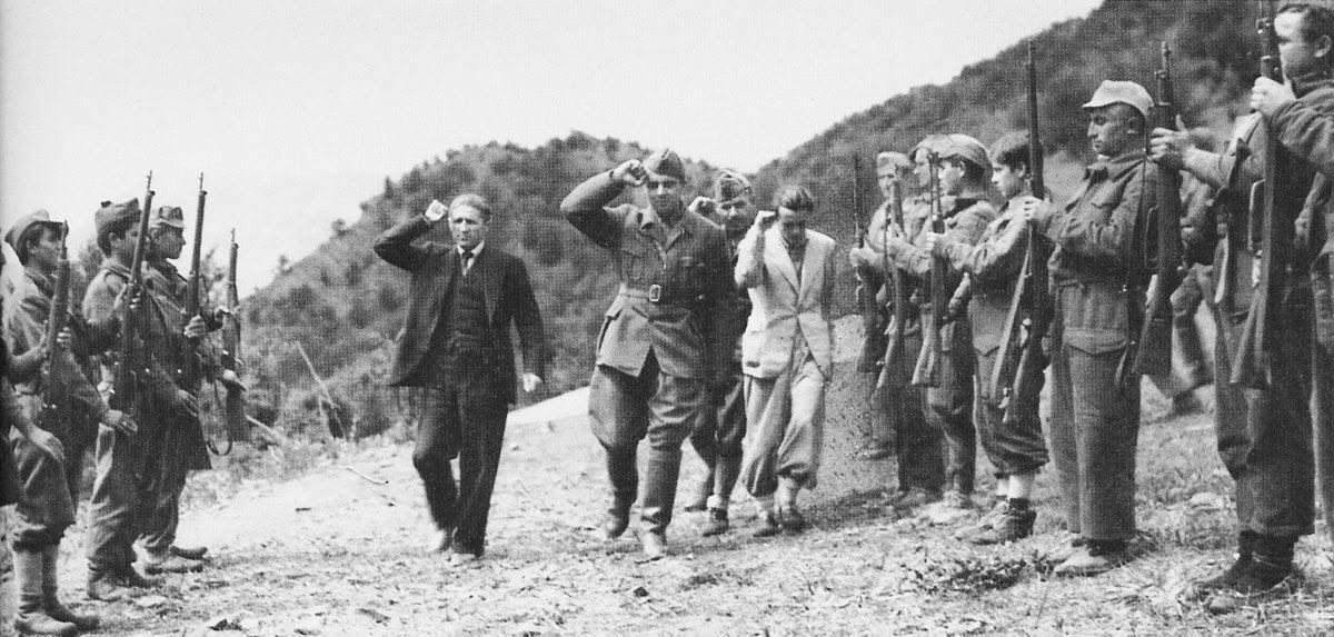 Η Αλβανία και η Ελληνική μειονότητα της Βορείου Ηπείρου κατα την δεκαετία 1939-1949