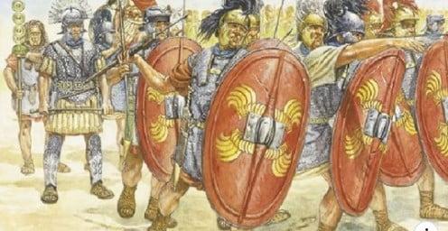 Το τελος των αρχαίων αθαμανικών πόλεων το 167 π. Χ. (ΗΡΑΚΛΕΙΑΣ- ΤΕΤΡΑΦΥΛΙΑΣ)