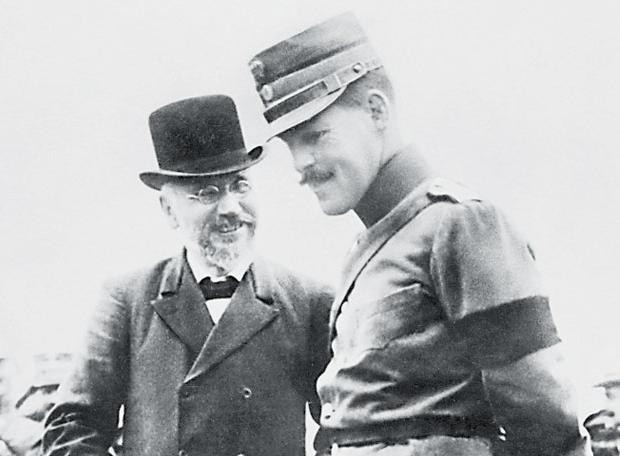 Τα Νοεμβριανά (1916)