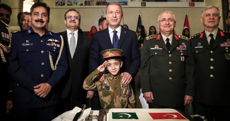 Ο άξονας Τουρκία-Πακιστάν αγγίζει το Αιγαίο – Η πυρηνική διάσταση και η τρομοκρατία