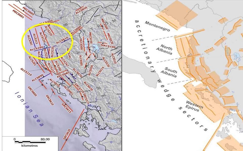 Ερευνητές του ΑΠΘ: Είχαμε προβλέψει τη δυναμικότητα του ρήγματος στην Αλβανία στα 6,7 R