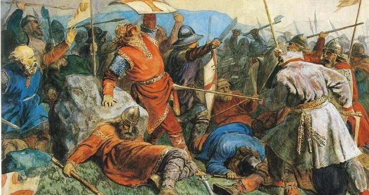 Η 2η Μάχη των Καννών το 1018 – Οι Λατίνοι υποκλίνονται στο Βυζάντιο