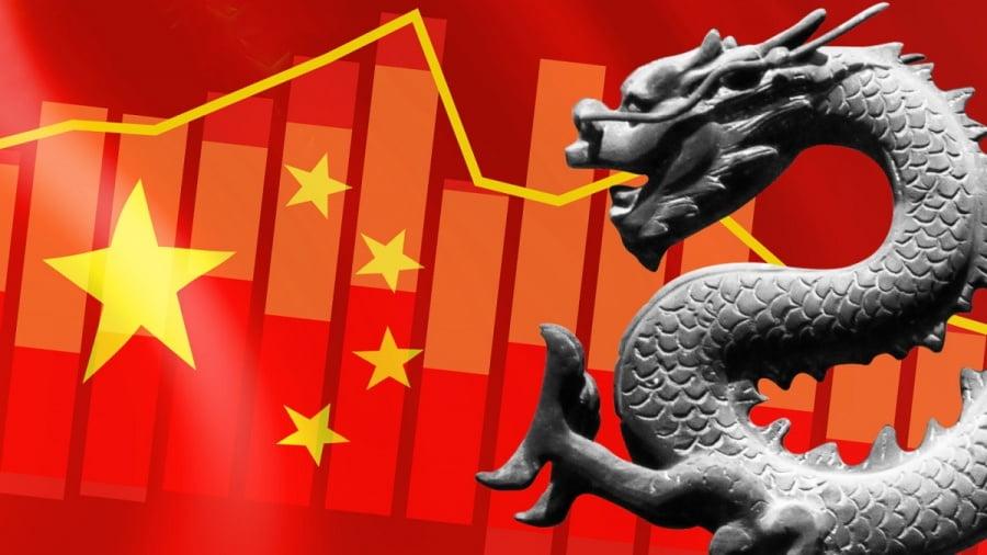 Μία βόμβα 20 τρισ. δολαρίων απειλεί τα θεμέλια της κινεζικής οικονομίας – Καταρρέουν οι μικρομεσαίες τράπεζες