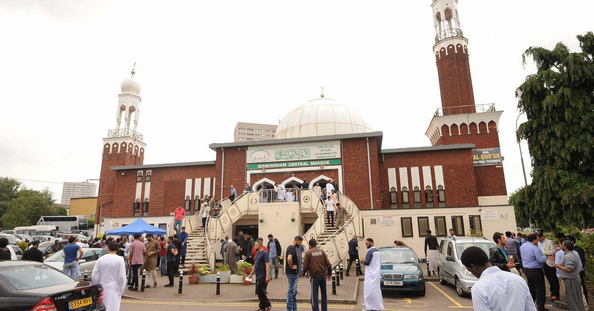 Μπέρμιγχαμ -Η πόλη της Αγγλίας που κατοικείται κυρίως από μουσουλμάνους, εφαρμόζεται η σαρία
