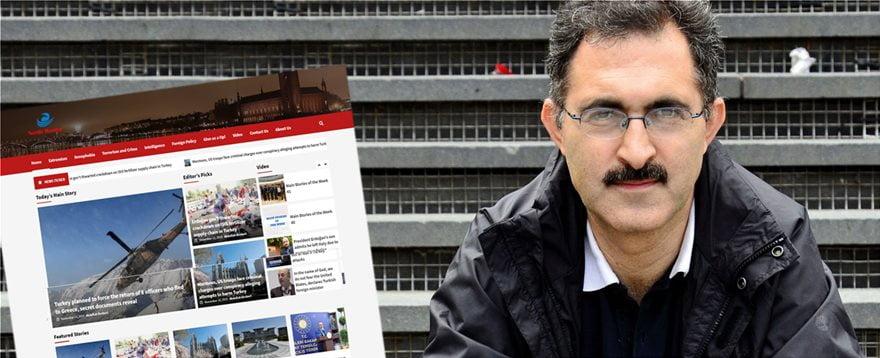 Αξιωματούχος της τουρκικής κυβέρνησης απείλησε δημοσίως την ζωή του δημοσιογράφου Abdullah Bozkurt