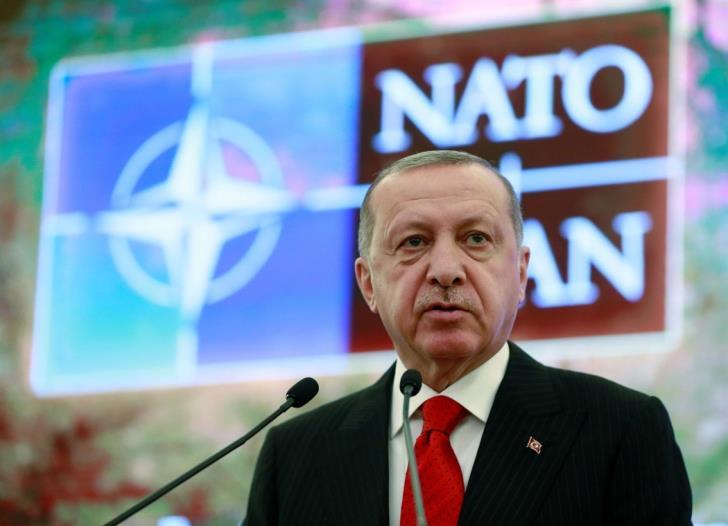 Ανάλυση του Μάριου Ευρυβιάδη: Το ΝΑΤΟ, η Τουρκία και η Δύση