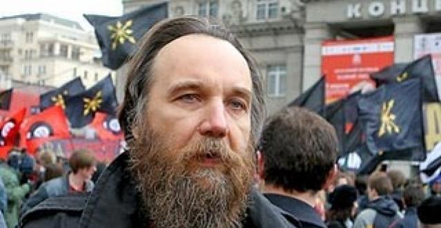 Αλεξάντρ Ντούγκιν: Ένθερμος υποστηρικτής του ψευδοκράτους! – Ο άνθρωπος που από πολλούς θεωρείται «φιλέλλην»…