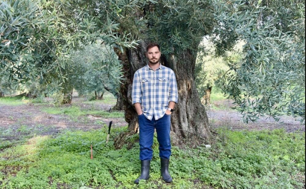 Marmaro: Το βραβευμένο αγουρέλαιο ενός 28χρονου από τη Χαλκιδική