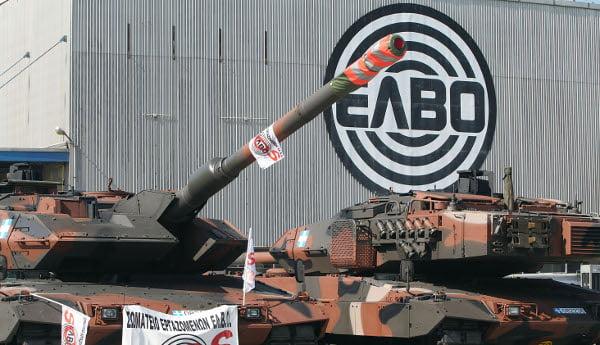 ΑΠΟΚΛΕΙΣΤΙΚΟ: Τρεις ευρωπαϊκοί κολοσσοί θέλουν την ΕΛΒΟ