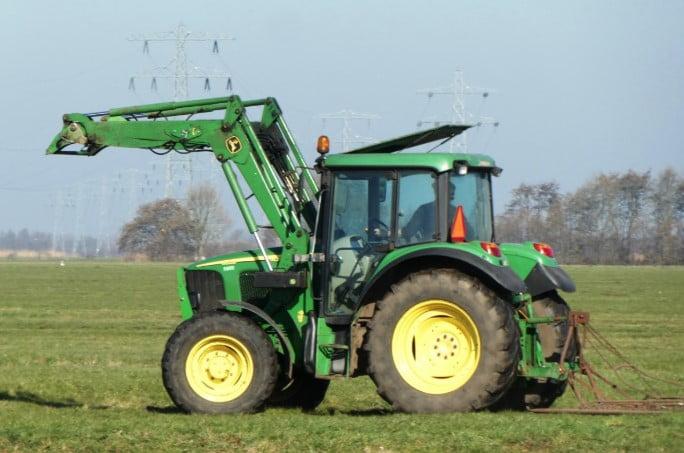 Φθηνότερο πετρέλαιο για τους αγρότες – Πώς θα επιστρέφεται ο ειδικός φόρος κατανάλωσης