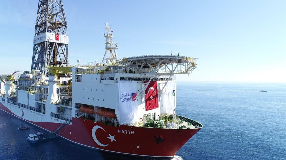Προκλητική απάντηση της Άγκυρας στον ΟΗΕ – Δεν αναγνωρίζει την κυπριακή ΑΟΖ