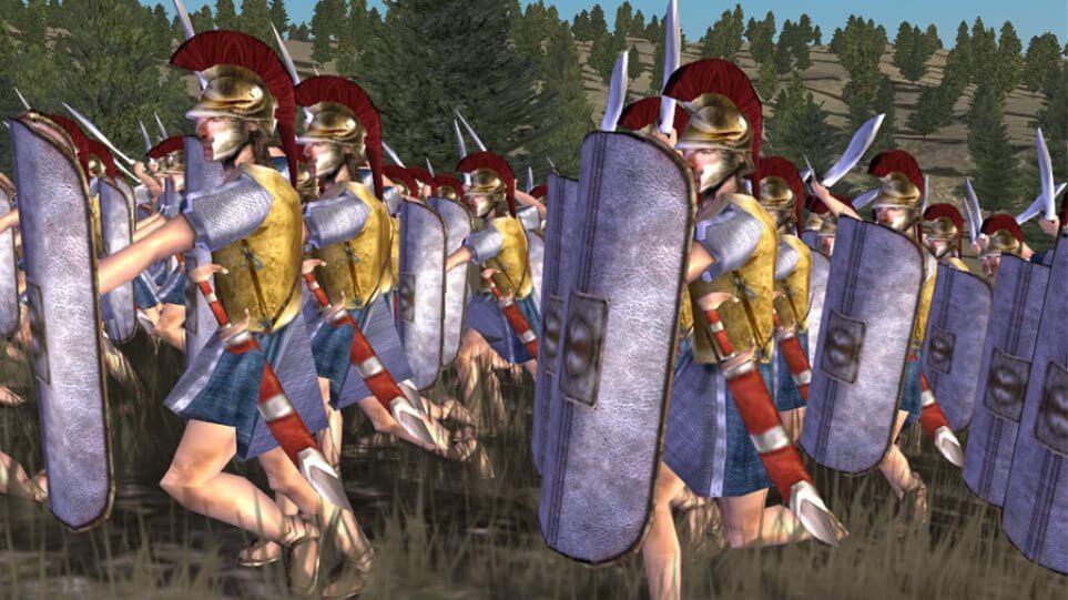 Τα αρχαία ελληνικά φύλα στην Ήπειρο – Η περίφημη «ιλλυρική» επιγραφή που αποδείχθηκε… ελληνική