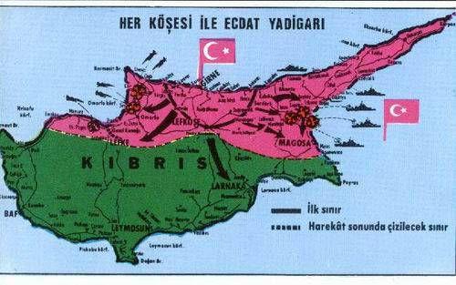 "1974: To Πακιστάν ήταν στο πλευρό των Τούρκων και του ""Αττίλα"" των βαρβάρων"