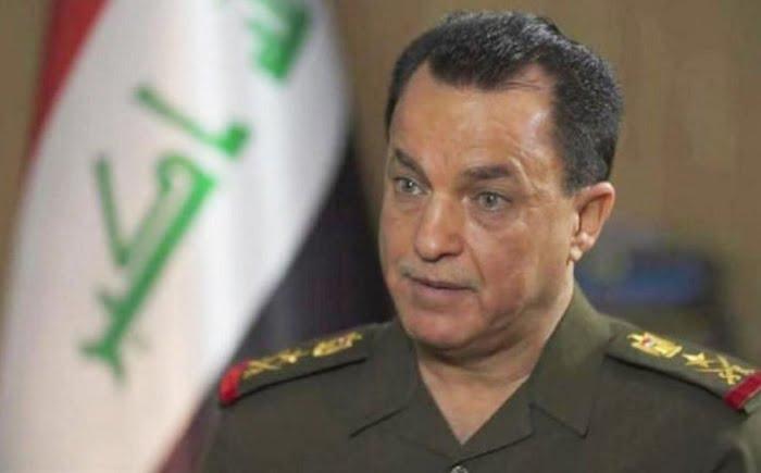 Επικεφαλής της υπηρεσίας πληροφοριών του Ιράκ: «Ισλαμιστές τρομοκράτες έχουν ως βάση τους την Τουρκία»