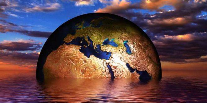 Τα τρία σενάρια των Γάλλων μετεωρολόγων για το κλίμα – Το αισιόδοξο, τα ενδιάμεσα και το κακό σενάριο!!!