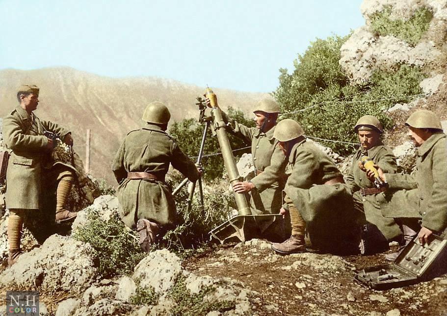 Η δεύτερη απελευθέρωση της Κορυτσάς στις 22 Νοεμβρίου του 1940 και η ιστορική της σημασία