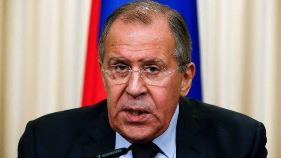 Να τους πιστέψουμε; Ρωσία, Λαβρόφ: Η Τουρκία μας διαβεβαίωσε πως δεν σχεδιάζει νέα επιχείρηση στη Συρία