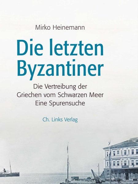 Το βιβλίο Γερμανού δημοσιογράφου για τη Γενοκτονία των Ποντίων: «Ελληνες του Πόντου, οι τελευταίοι Βυζαντινοί»