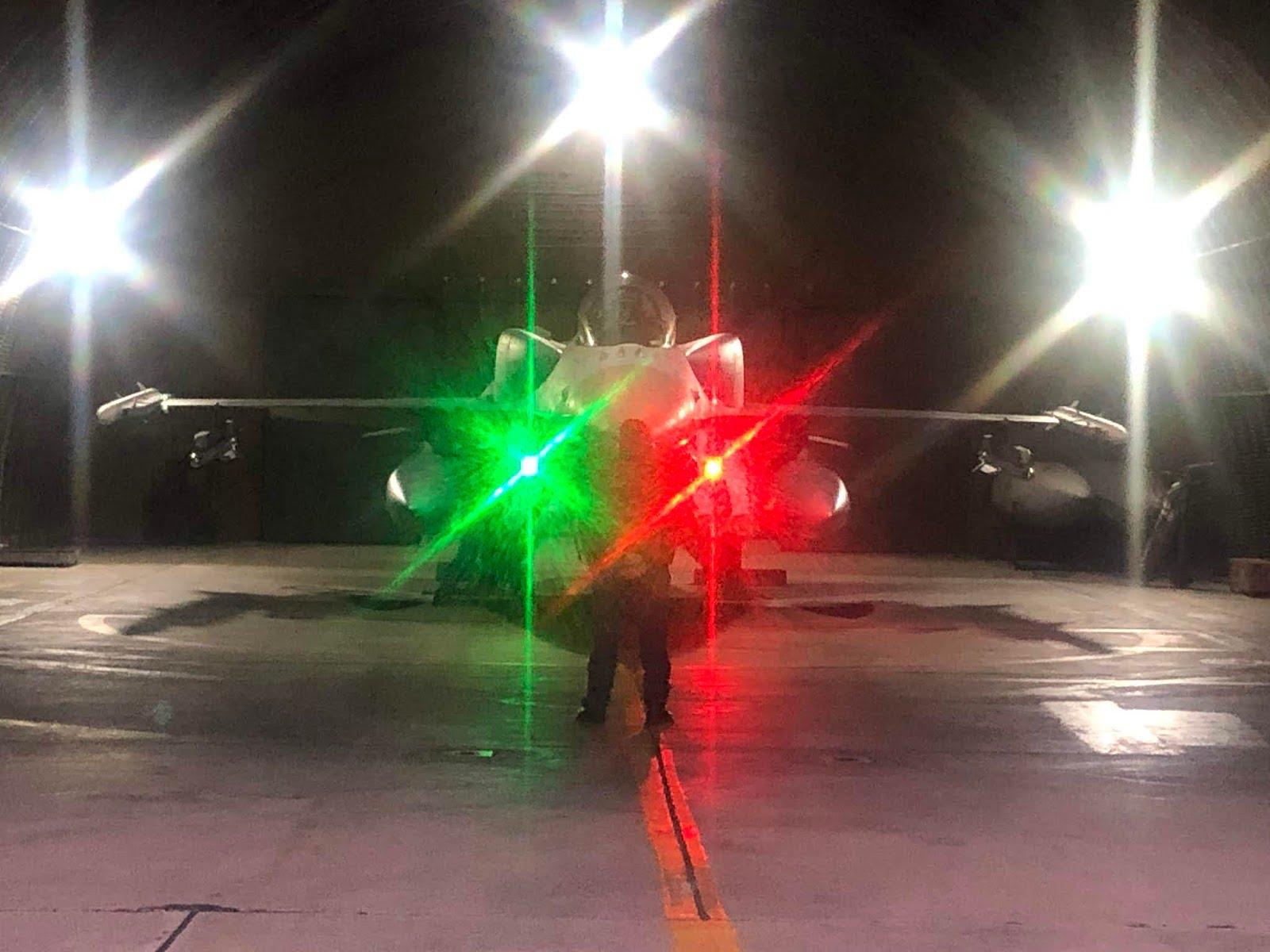 Πότε θα είναι έτοιμο το ελληνικό υπερόπλο: Το χρονοδιάγραμμα της αναβάθμισης των F-16 που αλλάζει τις ισορροπίες στο Αιγαίο