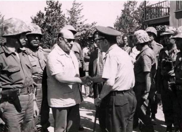 15 Νοεμβρίου 1983: Ο Ραούφ Ντενκτάς ανακηρύσσει τη σύσταση της «Τουρκικής Δημοκρατίας Βόρειας Κύπρου» – του ψευδοκράτους