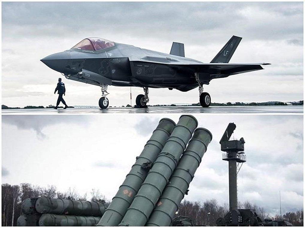 Η Τουρκία θα πιέσει το ΝΑΤΟ να δεχτεί τους S-400 και η Άγκυρα να πάρει τα F-35