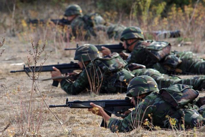 Ένοπλες Δυνάμεις: Οι ριζικές αλλαγές ξεκινούν με τη Διοίκηση Ειδικού Πολέμου…