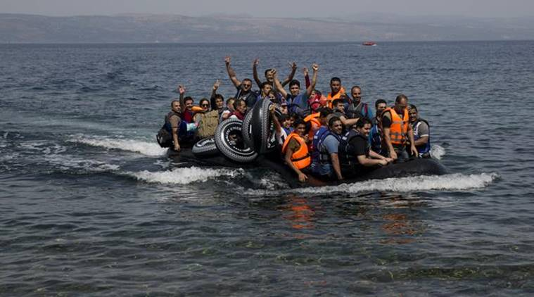 Πολιτική «τετελεσμένων» στο μεταναστευτικό;
