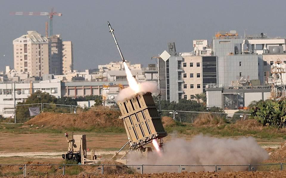 Γάζα: Κλιμακώνεται η ένταση, «πολυήμερες εχθροπραξίες» αναμένει το Ισραήλ