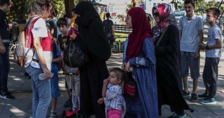 Συστηματικές μετακινήσεις μεταναστών στην Κύπρο από Τουρκία – Σε κατάσταση συναγερμού η Λευκωσία!