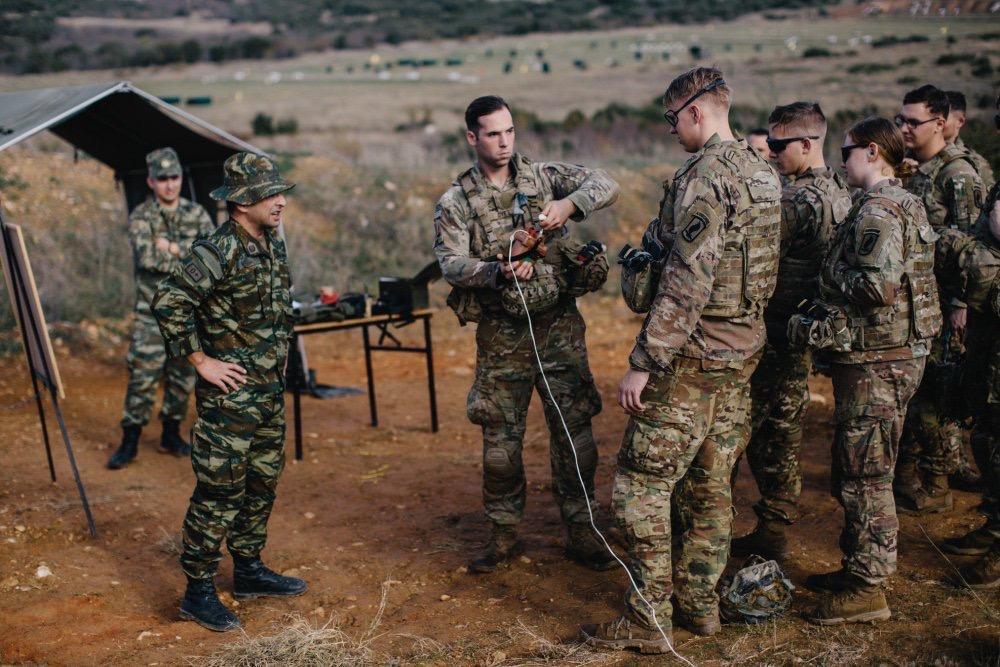Η στρατιωτική συνεργασία με τις ΗΠΑ προκαλεί εκνευρισμό στην Άγκυρα – Αλλεπάλληλες ασκήσεις και των τριών όπλων με συμμαχικές χώρες