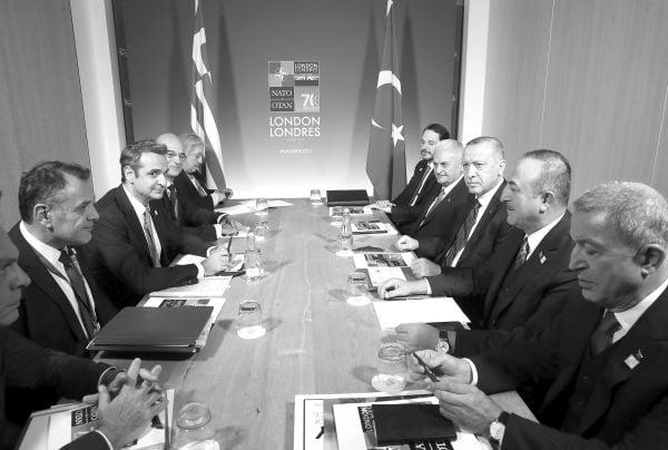 Πρός τό Διεθνές Δικαστήριο τῆς Χάγης γιά τήν ὁριοθέτηση ὑφαλοκρηπῖδος