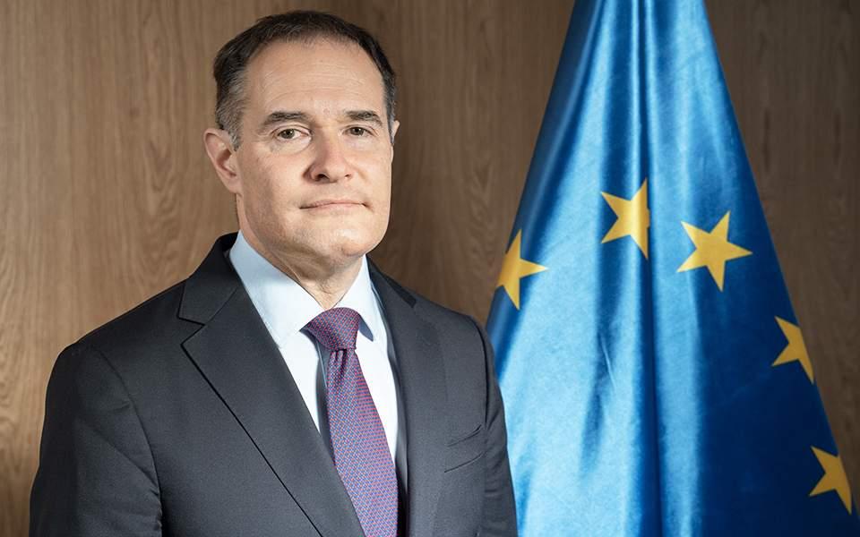 Επικεφαλής Frontex στην «Κ»: «Η διαδικασία ασύλου πρέπει να επιταχυνθεί»
