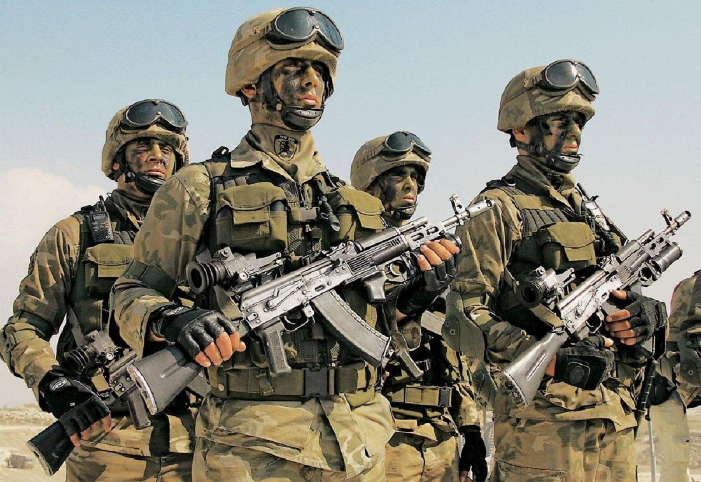 Έστω και τώρα, πανεθνική στρατηγική και δραστική ενίσχυση των Ενόπλων Δυνάμεων