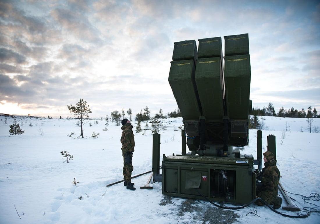Πυραυλικά συστήματα TRG-300 Tiger αναπτύσσονται από την Τουρκία στα σύνορα με τη Συρία