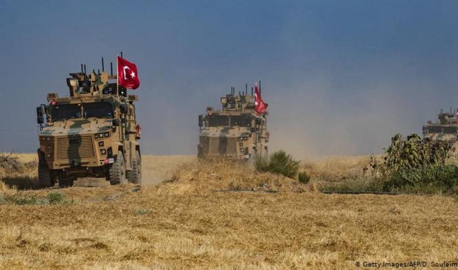 Γερμανικά ΜΜΕ για Λιβύη: Φαντασιώσεις ισχύος του Ερντογάν – Ο ρόλος του Βερολίνου