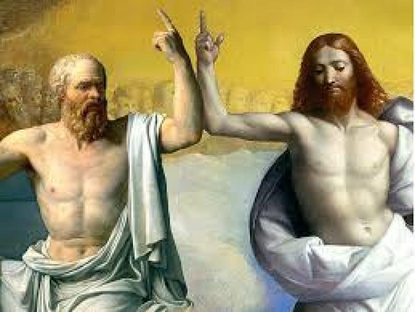 Οι αρχαίοι Έλληνες γνώριζαν για την έλευση του Χριστού! – Έχουν διασωθεί αρχαία κείμενα που το αποδεικνύουν..